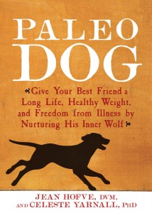 Paleo Dog Nutrition