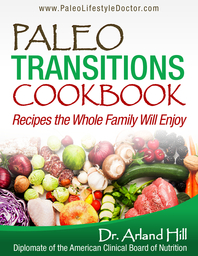 Paleo Breakfast Ideas from Paleo Transitions Cookbook