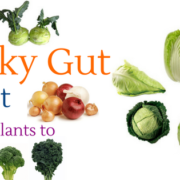 Heal Leaky Gut- 5 Best Winter Plants to Eat