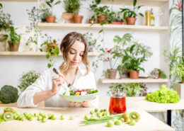 Asparagine for Autoimmunity, Why Don't You Know About It?
