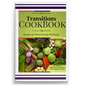 Transitions Cookbook