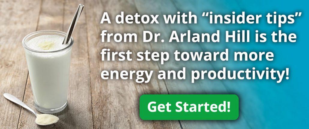 14 Day Detox